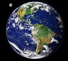 Mutter Erde - lebendes Wesen und Schöpferin unseres Lebens